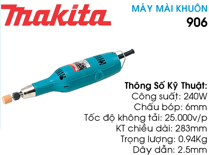 may mai khuon 906 TSKT